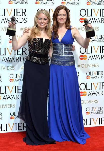 Black Skirt「The Olivier Awards - Winners Room」:写真・画像(17)[壁紙.com]