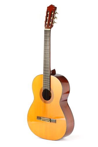 Guitar「Acoustic Guitar」:スマホ壁紙(3)