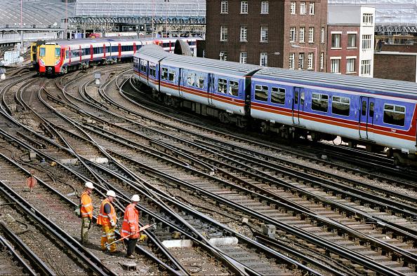 Reflective Clothing「Rail Maintenance」:写真・画像(13)[壁紙.com]