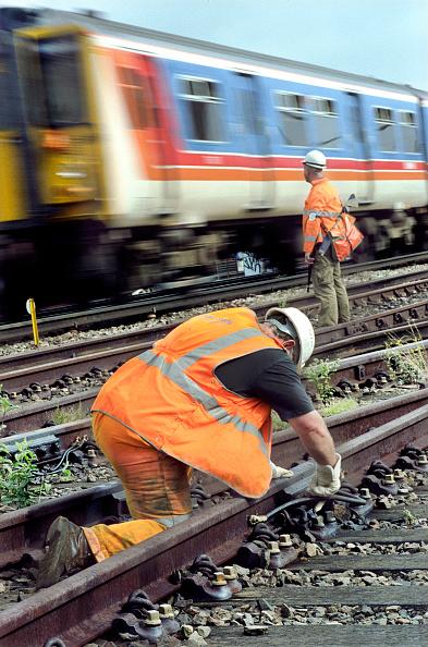 Danger「Rail Maintenance」:写真・画像(19)[壁紙.com]