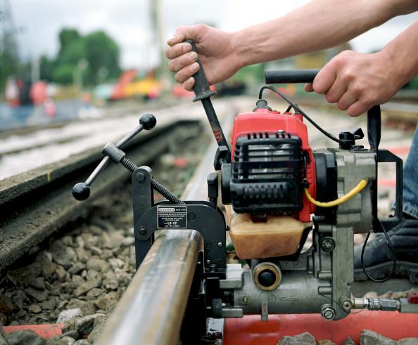 Finance and Economy「Rail Maintenance」:写真・画像(10)[壁紙.com]