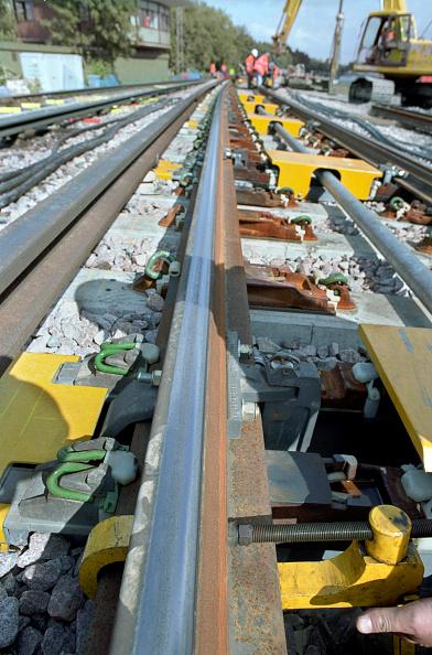Finance and Economy「Rail Maintenance」:写真・画像(12)[壁紙.com]