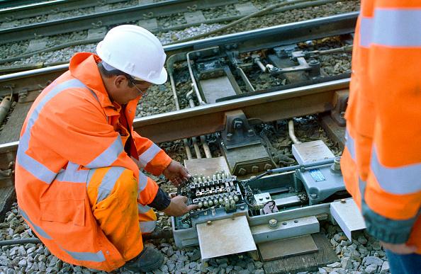 Jacket「Rail Maintenance」:写真・画像(17)[壁紙.com]