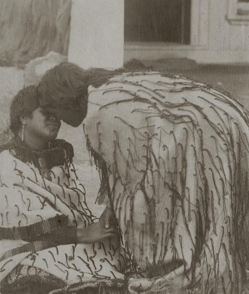1880-1889「Maori Greeting」:写真・画像(19)[壁紙.com]