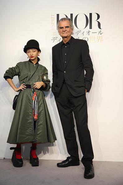 Esprit Dior「Esprit Dior Opening Reception」:写真・画像(18)[壁紙.com]