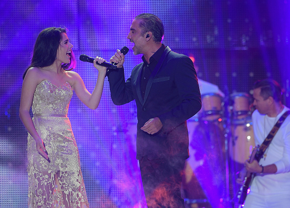 Watsco Center「Billboard Latin Music Awards - Show」:写真・画像(2)[壁紙.com]