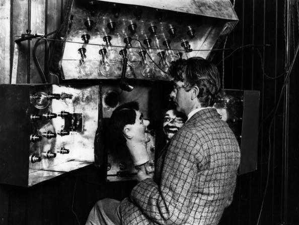 エンタメ総合「John Logie Baird」:写真・画像(8)[壁紙.com]