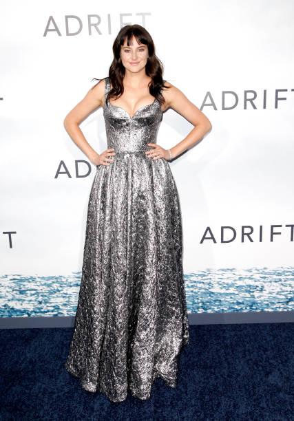 "Premiere Of STX Films' ""Adrift"" - Arrivals:ニュース(壁紙.com)"