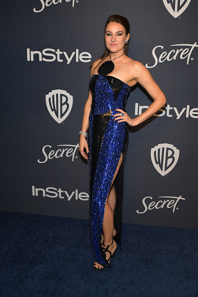 InStyle Magazine「The 2020 InStyle And Warner Bros. 77th Annual Golden Globe Awards Post-Party - Red Carpet」:写真・画像(12)[壁紙.com]