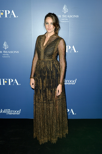 Organized Group「The Hollywood Foreign Press Association And The Hollywood Reporter Party At 2019 Toronto International Film Festival - Red Carpet」:写真・画像(1)[壁紙.com]