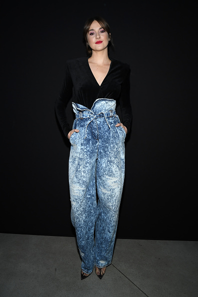 Balmain「Balmain : Photocall - Paris Fashion Week Womenswear Fall/Winter 2019/2020」:写真・画像(6)[壁紙.com]