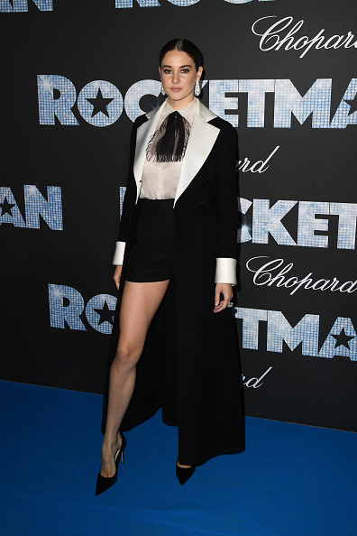 "Cannes International Film Festival「""Rocketman"" Cannes Gala Party Arrivals - The 72nd Annual Cannes Film Festival」:写真・画像(4)[壁紙.com]"