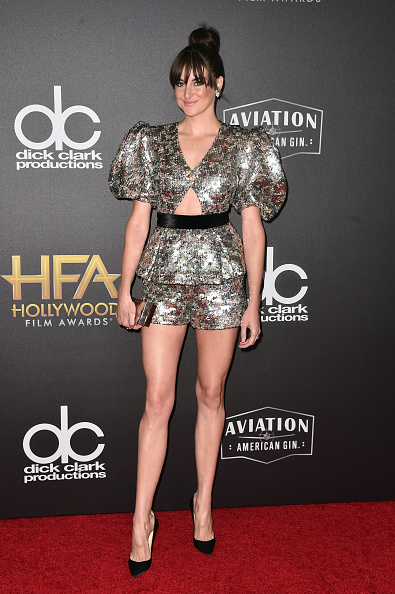 Film Industry「22nd Annual Hollywood Film Awards - Arrivals」:写真・画像(16)[壁紙.com]