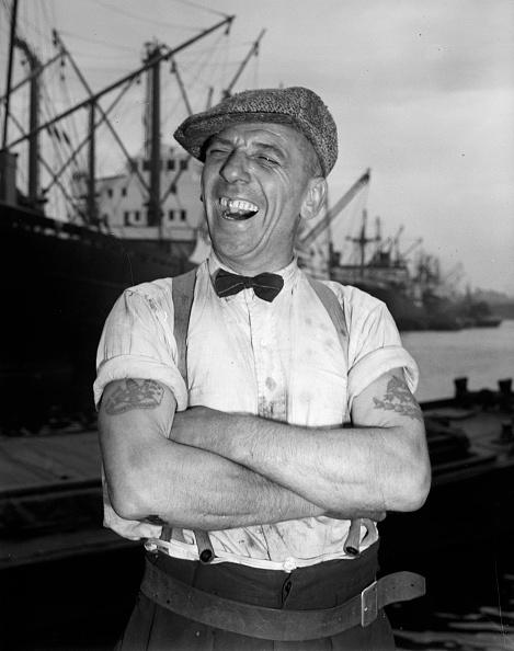 Laughing「Happy Docker」:写真・画像(3)[壁紙.com]