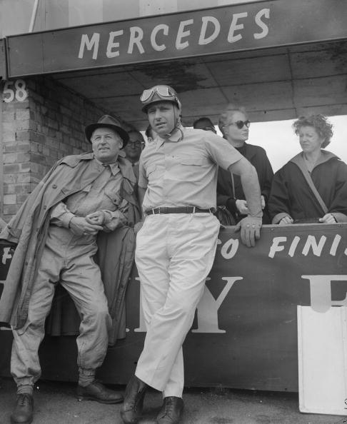 Argentinian Ethnicity「Fangio And Kling」:写真・画像(19)[壁紙.com]