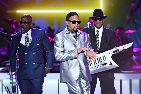 Ethan Miller「BET Presents: 2019 Soul Train Awards -  Show」:写真・画像(3)[壁紙.com]