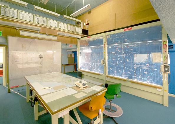 York - Yorkshire「Operations Room」:写真・画像(14)[壁紙.com]