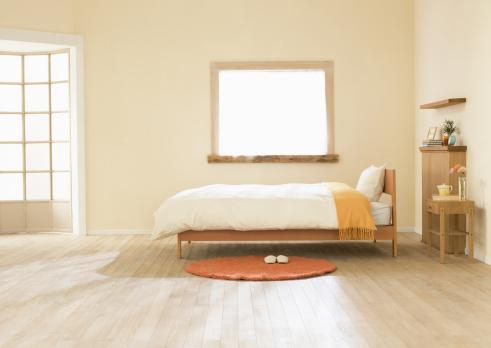Potted Plant「Bedroom」:スマホ壁紙(9)
