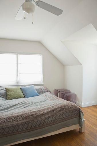 Ceiling Fan「Bedroom」:スマホ壁紙(4)