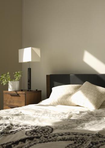 Desk Lamp「Bedroom」:スマホ壁紙(19)