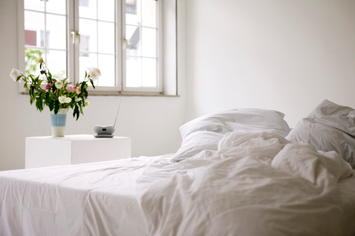 Pillow「Bedroom」:スマホ壁紙(11)