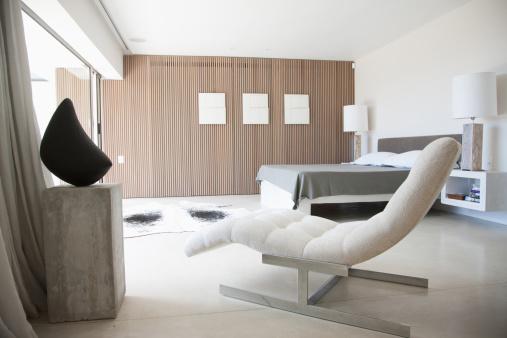 Bed - Furniture「Bedroom」:スマホ壁紙(17)