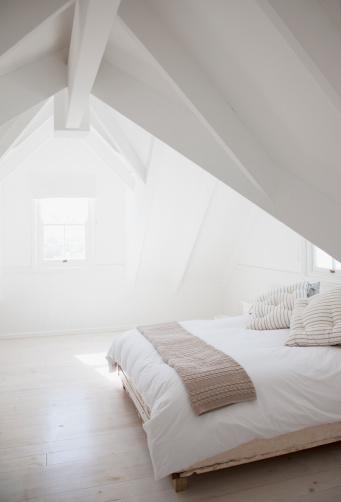Ceiling「Bedroom」:スマホ壁紙(3)