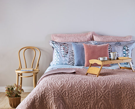 Pastel「Bedroom」:スマホ壁紙(2)