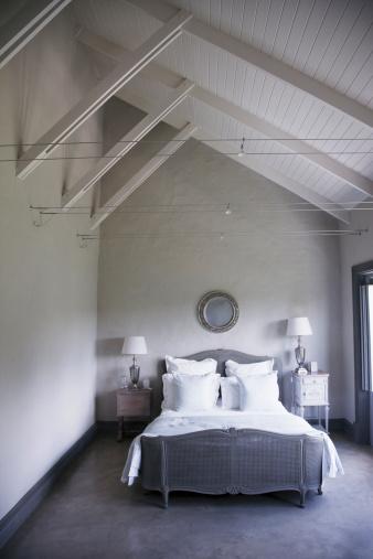 Ceiling「Bedroom」:スマホ壁紙(2)