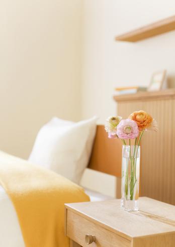 Side Table「Bedroom」:スマホ壁紙(16)