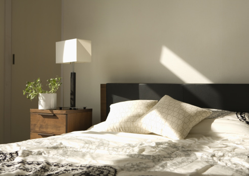 Desk Lamp「Bedroom」:スマホ壁紙(18)