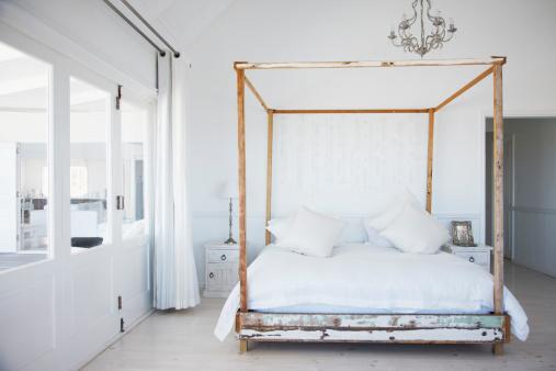 Rustic「Bedroom」:スマホ壁紙(12)