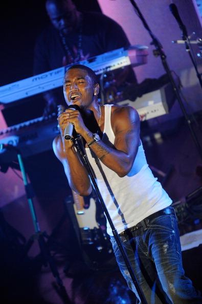 Tattoo「Heineken Red Star Access Atlanta Featuring Trey Songz, Kendrick Lamar And DJ MLK With Host Affion Crockett」:写真・画像(19)[壁紙.com]