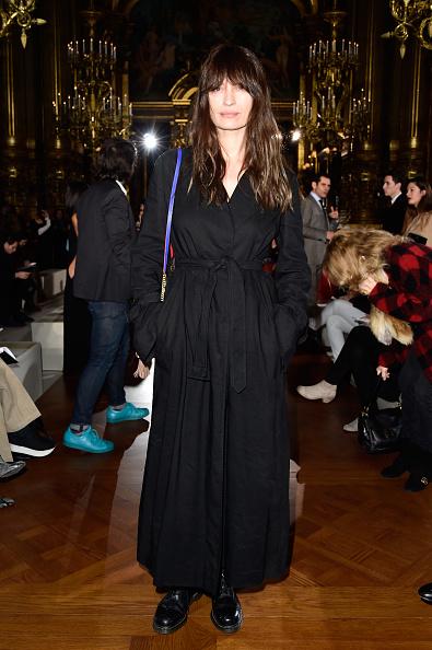 Strap「Stella McCartney : Front Row  - Paris Fashion Week Womenswear Fall/Winter 2016/2017」:写真・画像(3)[壁紙.com]