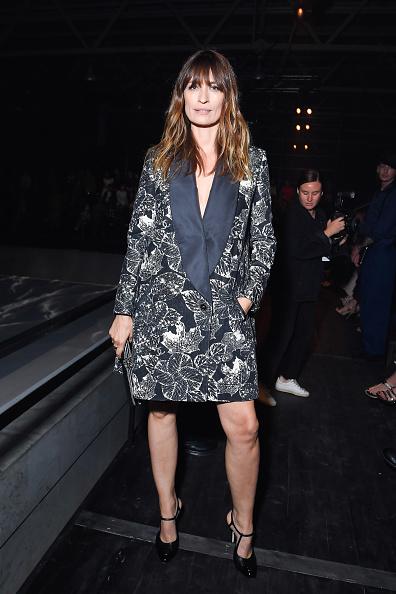 """Blazer - Jacket「Chanel Replica Show In Moscow """"Metiers D'Art Paris - Hamburg 2017-18""""」:写真・画像(13)[壁紙.com]"""