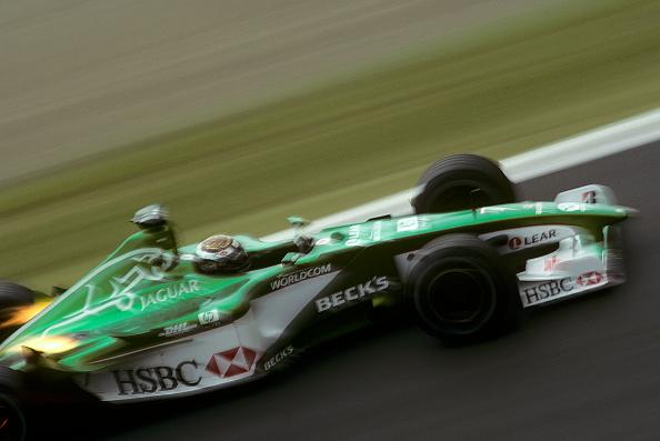 Japanese Formula One Grand Prix「Eddie Irvine, Grand Prix Of Japan」:写真・画像(0)[壁紙.com]