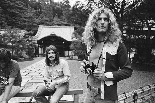 Photography Themes「Led Zeppelin At A Shrine In Hiroshima」:写真・画像(10)[壁紙.com]