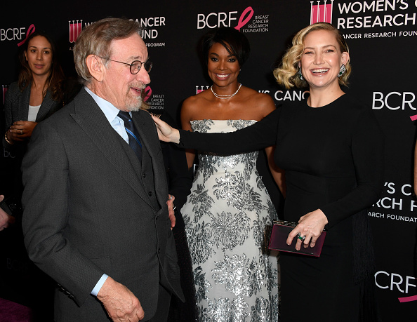 Dusk「The Women's Cancer Research Fund's An Unforgettable Evening Benefit Gala - Arrivals」:写真・画像(8)[壁紙.com]