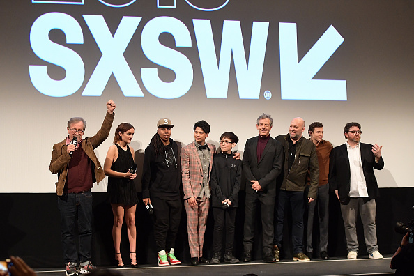 """Film Premiere「""""Ready Player One"""" Premiere - 2018 SXSW Conference and Festivals」:写真・画像(19)[壁紙.com]"""
