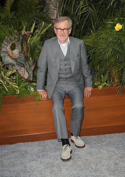 "Steven Spielberg「Premiere Of Universal Pictures And Amblin Entertainment's ""Jurassic World: Fallen Kingdom"" - Arrivals」:写真・画像(16)[壁紙.com]"