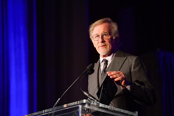 Steven Spielberg「55th Annual Cinema Audio Society Awards - Inside」:写真・画像(13)[壁紙.com]