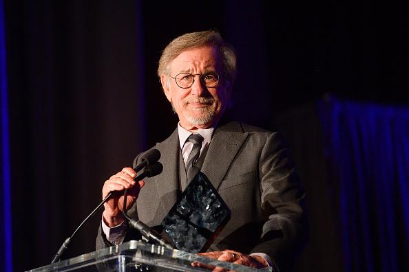 Steven Spielberg「55th Annual Cinema Audio Society Awards - Inside」:写真・画像(9)[壁紙.com]