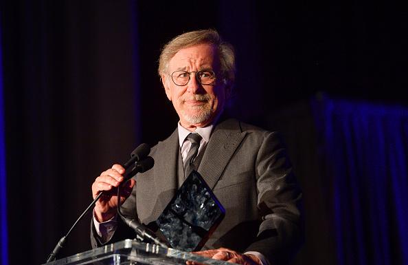 Steven Spielberg「55th Annual Cinema Audio Society Awards - Inside」:写真・画像(7)[壁紙.com]