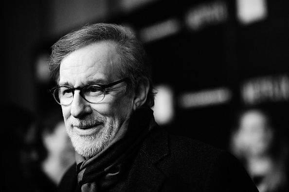 "Steven Spielberg「""Five Came Back"" World Premiere」:写真・画像(19)[壁紙.com]"