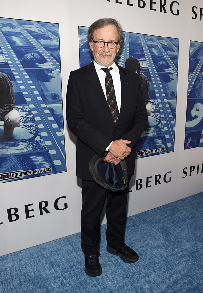 "Alberto E「Premiere Of HBO's ""Spielberg"" - Red Carpet」:写真・画像(18)[壁紙.com]"