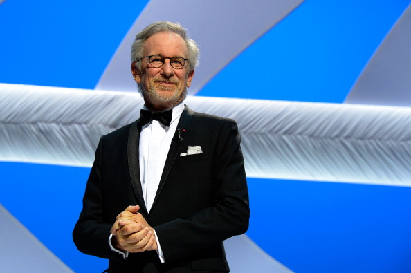 Steven Spielberg「Opening Ceremony Inside - The 66th Annual Cannes Film Festival」:写真・画像(0)[壁紙.com]