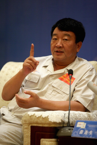 Baoding「China Strives To Develope New Energy」:写真・画像(16)[壁紙.com]
