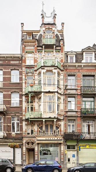 Townhouse「Maison De Beck」:写真・画像(18)[壁紙.com]