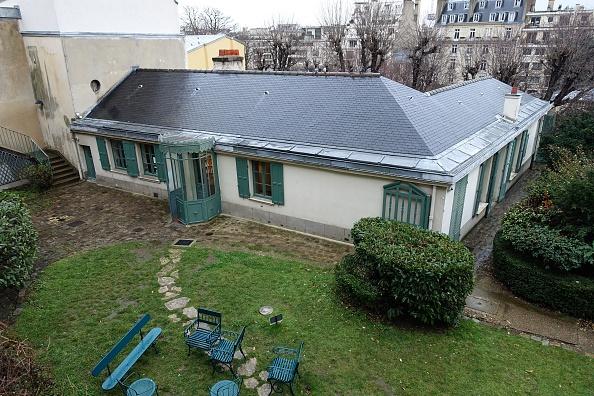 No People「Maison de Balzac...」:写真・画像(7)[壁紙.com]