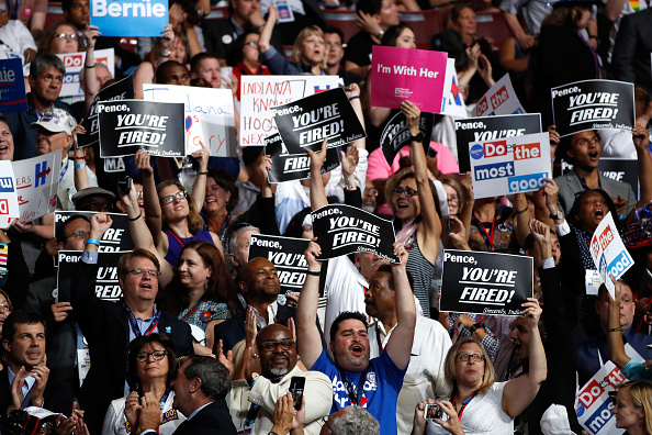 Aaron P「Democratic National Convention: Day Two」:写真・画像(13)[壁紙.com]